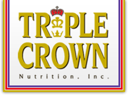 Picture for manufacturer Triple Crown