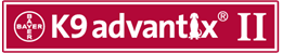 Picture for manufacturer K9 Advantix II