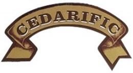 Picture for manufacturer Cedarific
